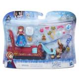 Jucarie Disney Frozen Little Kingdom Frozen Sleigh Ride