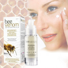 Serum Extract Venin Albine Bee Venom 30 ml - Crema de fata