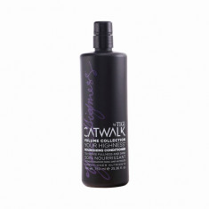 Tigi - CATWALK your highness conditioner 750 ml - Vesta dama
