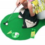 Set golf toaletă
