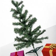Brad de Crăciun Clasic (60 cm) - Brad Craciun