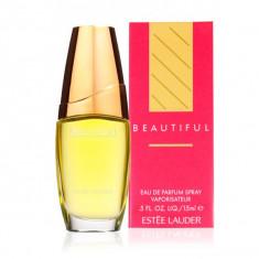 Estee Lauder - BEAUTIFUL edp vapo 15 ml - Parfum femeie Estee Lauder, Apa de parfum, 20 ml