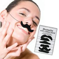 Mustăţi False (pachet de 6) - Masca carnaval