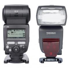 Flash Yongnuo YN 685 YN-685 cu TTL pentru Nikon, garantie (568 ii - Blitz dedicat
