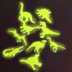 Dinozauri Fluorescenţi - Figurina Dinozauri