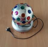 Cumpara ieftin Glob color power stroboscop