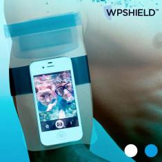 Husa de Telefon Mobil Impermeabilă WpShield - Husa Telefon