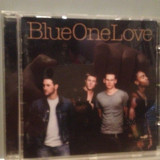 BLUE - ONE LOVE (2002/VIRGIN /HOLLAND) - CD /ORIGINAL