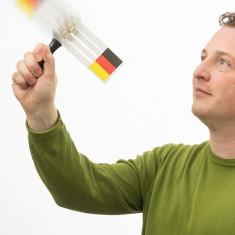 Pârâitoare Steagul Germaniei