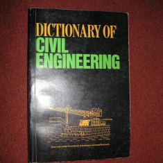 Dictionary of civil engineering - John S.Scott