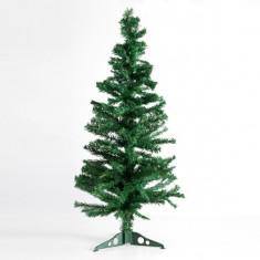 Brad de Crăciun Clasic (120 cm) - Brad Craciun