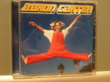 AARON CARTER - ALBUM (1997/SONY/GERMANY) - CD - CA NOU ! /ORIGINAL, sony music