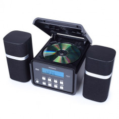 Mini Sistem Hi Fi AudioSonic HF1251