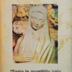 MARIA IN APARITIILE SALE de CLAUDIU DUMEA, 1997 - Carti Crestinism