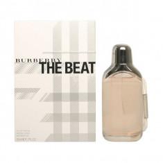 Burberry - THE BEAT edp vapo 50 ml - Parfum femeie Burberry, Apa de parfum