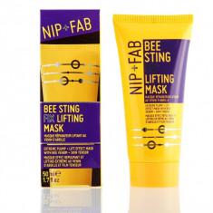 Mască faciala reparatoare cu efect de lifting NIP+FAB - Masca fata