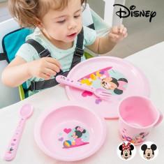 Vase pentru Copii Disney (5 piese) - Vesela bebelusi