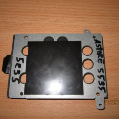 Suport HDD Caddy ACER Aspire 5535-5235 stare perfecta, poze reale - Suport laptop