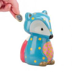 Puşculiţă din ceramică Fox - Pusculita copii