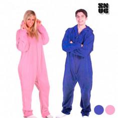 Pătură Cu Mâneci Snug Snug Pijama - Pijamale dama