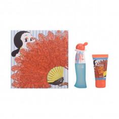 Moschino - CHEAP & CHIC I LOVE LOVE LOTE 2 pz - Set parfum