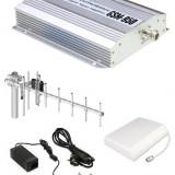Amplificator GSM 900Mhz Orange, Telekom, RDS - 300mp
