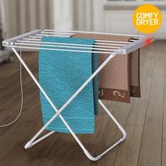 Uscător de Rufe Electric Comfy Dryer (6 Bare)