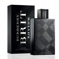Burberry - BRIT RHYTHM edt vapo 90 ml - Parfum barbati Burberry, Apa de toaleta
