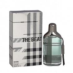 Burberry - THE BEAT MEN edt vapo 100 ml - Parfum barbati Burberry, Apa de toaleta