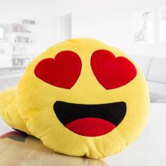 Perna Emoticon Inimioare