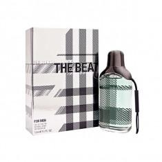 Burberry - THE BEAT MEN edt vapo 50 ml - Parfum barbati Burberry, Apa de toaleta