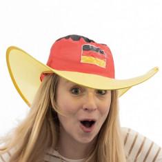 Pălărie Pliabilă Steagul Germaniei - Sepca/Palarie