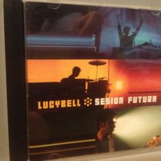 LUCYBELL - SESION FUTURA (2001/WARNER/GERMANY) - CD/ORIGINAL - Muzica Rock