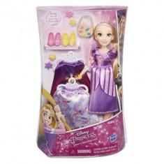 Papusa Disney Princess Layer 'N Style Rapunzel