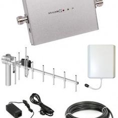 Set amplificare semnal mobil - 80mp