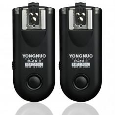 YONGNUO RF-603 mark II flash trigger receiver compatibil Nikon, garantie