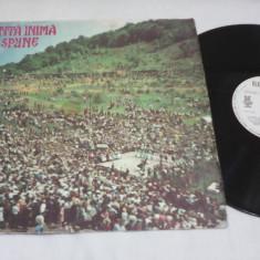 DISC VINIL CANTA INIMA SI SPUNE - Muzica Populara