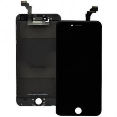 Display cu touchscreen Apple iPhone 6 Plus Original Negru - Display LCD