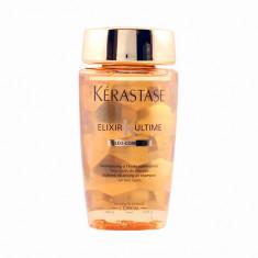 Kerastase - ELIXIR ULTIME shampooing à l'huile sublimatrice 250 ml - Sampon