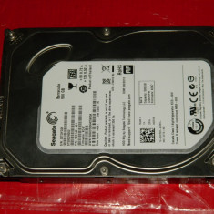 Nou Seagate Desktop HDD ST500DM002 500GB 16MB Cache SATA 6.0Gb/s 3.5