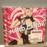 MADONNA - HARD CANDY (2008/WARNER/GERMANY) - CD/ORIGINAL - CA NOU !