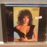 SABRINA - BOYS (1987/TELDEC /GERMANY) - CD/ORIGINAL - CA NOU !