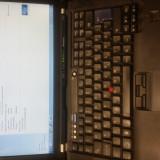 LAPTOP LENOVO THINKPAD T400 DUAL 4GB RAM LA CUTIE, Intel Core 2 Duo, 160 GB
