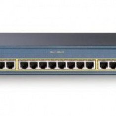 SWITCH CISCO 2950, 24 PORTURI