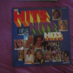 Vinil mare hits hits hits - Muzica Pop Altele