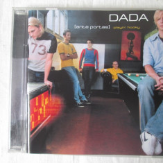 Dada [Ante Portas] – Playin' Hooky _ cd, album, Elvetia - Muzica Rock warner