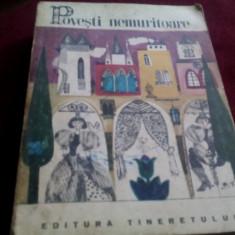POVESTI NEMURITOARE 2 1966 - Carte de povesti