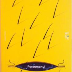 POSTUMANUL de ROSI BRAIDOTTI, 2016 - Carte Psihologie