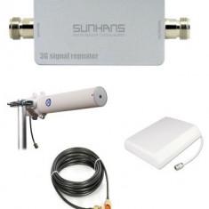 Amplificator 3G - 200mp