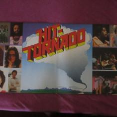 Vinil mapa doua buc hit tornado - Muzica Ambientala Altele